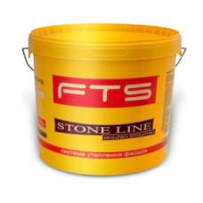 Мозаичная штукатурка FTS Stone Line Marmure