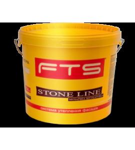 Мозаичная штукатурка FTS Stone Line Decor