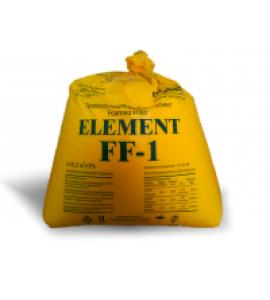Пенопластовая гранула Element FF1 0,2 м3