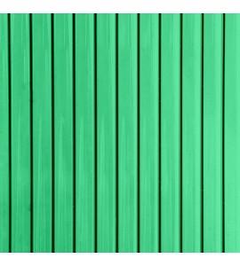 Поликарбонат TitanPlast 8 мм зеленый