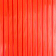 Поликарбонат TitanPlast 6 мм красный