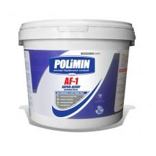 Акриловая краска Polimin AF-1 Акрил-декор