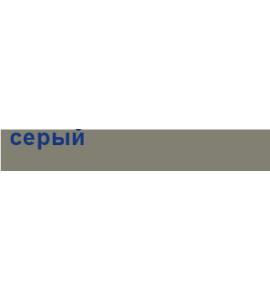 Затирка для межплиточных швов FUGA Цвет - серый