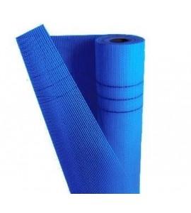 Сетка фасадная Masterplast 5мм х 5мм 160 г/м2